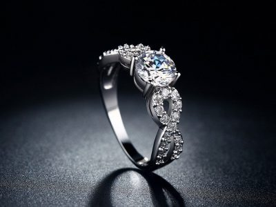 Wedding Diamond Ring