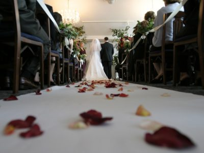 Unique Pre Wedding