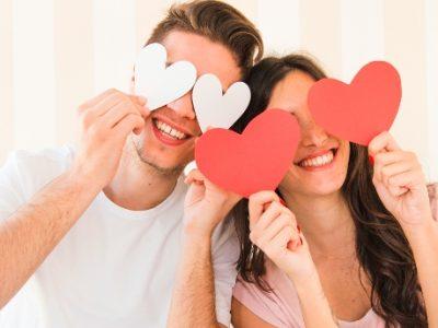 Cuplu casatorit 35 si 43 de ani heterosexuali